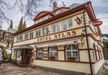 Hôtel Pec pod Sněžkou - Hotel Atlas-3