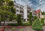 Hôtel Krynica-Zdrój - Noclegi Abc-2