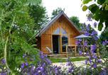 Camping avec Chèques vacances Rhône-Alpes - Sites et Paysages De Martinière-2