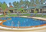 Villages vacances Ban Tai - Phatcharee Resort-1