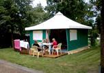 Camping avec Parc aquatique / toboggans Sarthe - Camping la Chabotière-3
