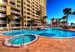 Hôtel Panama City Beach - Grand Panama Beach Resort by Book That Condo-1