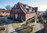 Hôtel Lüdersburg - Heide Hotel Reinstorf