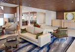 Hôtel Stockton - Fairfield by Marriott Inn & Suites Lodi-1