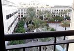 Location vacances Jerez de la Frontera - Sherryflat Fate-2
