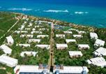 Villages vacances Punta Cana - Grand Sirenis Punta Cana Resort Casino & Aquagames – All Inclusive-3