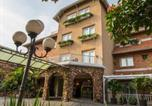 Hôtel Asunción - Hotel Villa Morra Suites-1