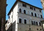 Hôtel Casole d'Elsa - Totti Affittacamere-3