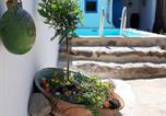 Location vacances Traiguera - Casa Rural tía Salomé-1