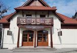 Location vacances Kazimierz Dolny - Dom Gościnny Browarna 4-1