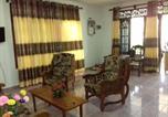 Hôtel Hikkaduwa - Kumara villa w m-1