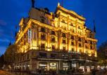 Hôtel Meggen - Hotel Monopol Luzern-2