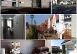 Location vacances Haselünne - Hotel Restaurant Zum Wacholderhain-1