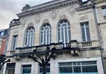 Hôtel Brugny-Vaudancourt - Salon Boyer-4