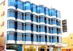 Hôtel Buraydah - Bariq Al Jawhara-1