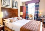 Hôtel Alnwick - White Swan Hotel-3