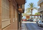 Location vacances Santa Pola - Прекрасная квартира с видом на море-2