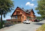 Location vacances Jindřichovice - Berggasthaus & Pension Schöne Aussicht-1
