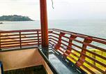Hôtel Trivandrum - Fabhotel W B Resort Kovalam-4