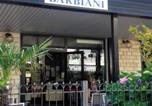 Hôtel Rimini - Hotel Barbiani-4