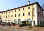 Hôtel Forli - Hotel Bentivoglio Residenza D'Epoca