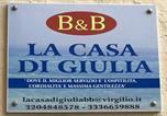 Hôtel Province de Crotone - B&B La casa di Giulia-2