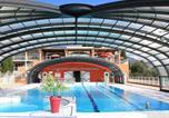 Camping Alpes-Maritimes - Residence Bella Vista-1