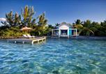 Hôtel Belize - Cayo Espanto-3