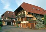 Location vacances Biberach - Pension Himmelsbach 2-1