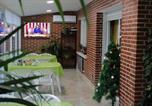 Location vacances Las Rozas de Madrid - Residencial Playa Lisa-1