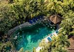 Villages vacances Denpasar - Tonys Villa Bali-1