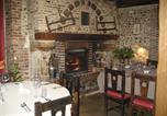 Hôtel La Bussière - Hotel Restaurant Le Cheval Blanc-1