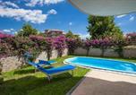Location vacances Giarre - Villa Jasmine Etna&Mare-2