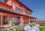 Location vacances Vaglio Serra - Seven-Bedroom Holiday Home in Castelnuovo Calcea-1