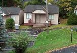 Location vacances Lake George - Boulders Resort - Deluxe Two Bedroom Cottage-1