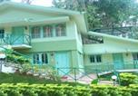 Hôtel Munnar - Woodpecker Resort-2