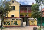 Hôtel Équateur - Casa Sol Foch-1