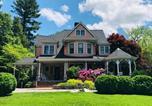 Hôtel Asheville - Beaufort House Inn-1