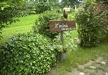 Location vacances Pouy-de-Touges - Ferme Saint Joseph-4