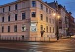 Hôtel Toruń - Hotelik w Centrum-1