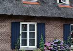 Hôtel Zutphen - Warninkhorst-3