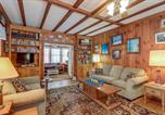 Location vacances Lake George - Two Houses on One Magnificent Property-2