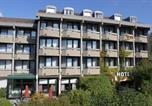 Hôtel Pommersfelden - Hotel garni Altenburgblick-1