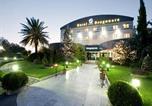 Hôtel Province de Pescara - Hotel Ristorante Dragonara