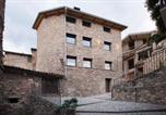 Location vacances Vallcebre - Apartaments Cal Nunci-Apartament Cadí-3