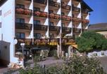 Hôtel Haidmühle - Hotel Böhmerwaldhof-1