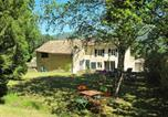 Location vacances Mornans - Holiday Home La Chambaillarde - Dlf120-1