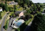 Camping Bagnères-de-Bigorre - Camping Plein Soleil-3