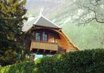 Location vacances Montagnole - Maison aux Iris-1