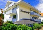 Hôtel Bad Herrenalb - Hotel Sonnenhof